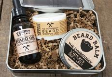 Lumberjack Beard Balm